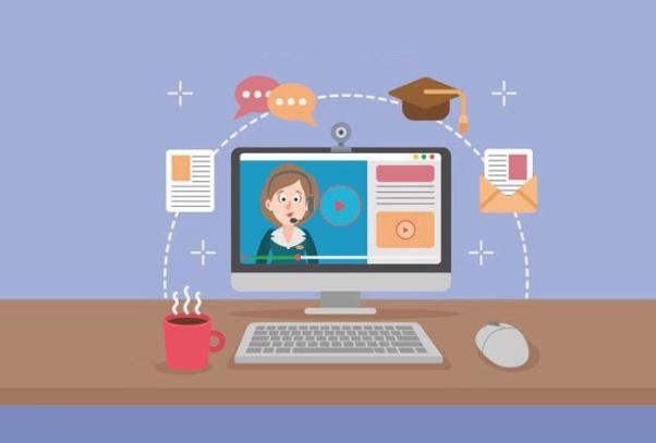 云开布课:一个轻便的在线学习平台