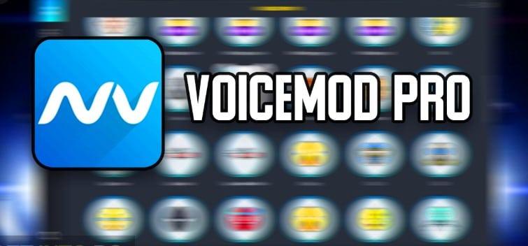 Voicemod Pro Crack License Key Free Download 100% Work (Windows)