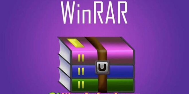 WinRAR Free Download - PC Wonderland