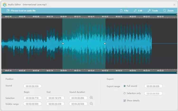 Streaming-Audio-Recorder