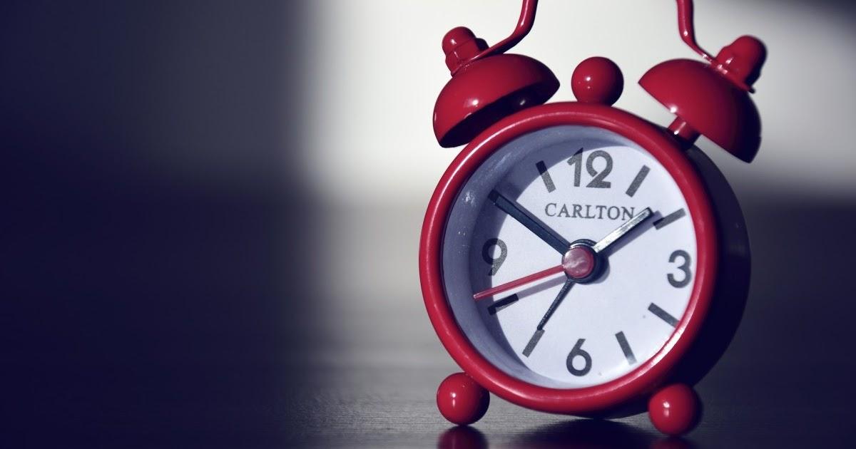 20 Best Online Alarm Clock Websites For Heavy Sleepers