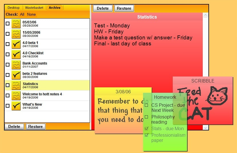 10 Best Sticky Notes Apps for Windows 10 in 2021 - AsoftClick