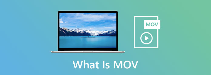 MOV File - How to Open and Convert a MOV File