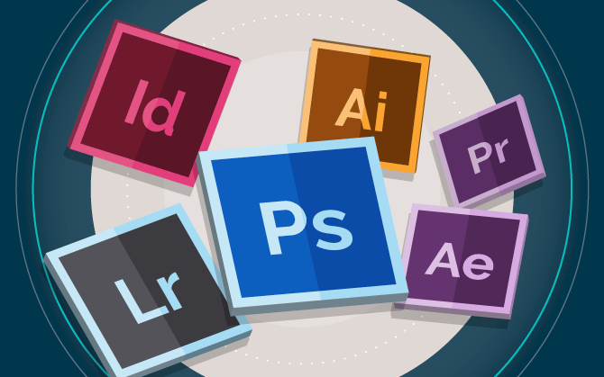 Adobe CC: Learn What This Software Can Do For You